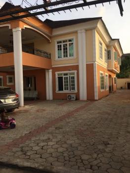 Luxury 6 Bedroom Duplex with a Mini Flat Bq, Ipaja, Lagos, Detached Duplex for Sale