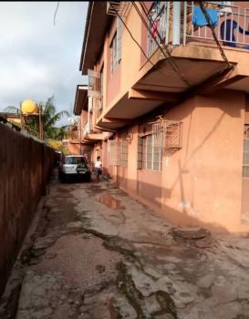 a Block of 4 Nos of 3 Bedroom Flat and a 2 Bedroom Flat Bq, Iju-ishaga, Agege, Lagos, House for Sale