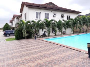 4 Bedroom House, Osborne, Ikoyi, Lagos, Semi-detached Duplex for Rent