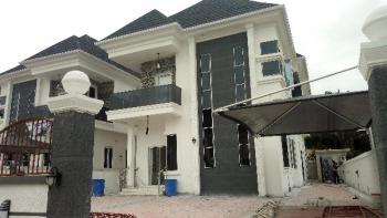Newly Built Property, Ikota Villa Estate, Lekki, Lagos, Detached Duplex for Rent