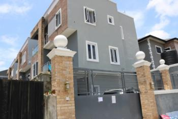 Brand New and Strategically Located 4 Bedroom Detached House with Boys Quarter at Ikate Elegushi, Lekki, Lagos, Off Kusenla Road, Ikate Elegushi, Lekki, Lagos, Detached Duplex for Sale