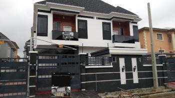Brand New Property, Chevy View Estate, Lekki, Lagos, Semi-detached Duplex for Rent