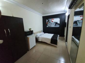 Premium Single Bedroom, Serviced Apartment, Adeniyi Coker Street, Victoria Island Extension, Victoria Island (vi), Lagos, Flat Short Let