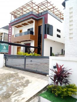 Luxury Heavenly Paradise on Earth 5 Bedrooms Duplex with Special Room Bq and Swimming Pool, Megamound Estate, Lekki Phase 2, Lekki, Lagos, Detached Duplex for Sale