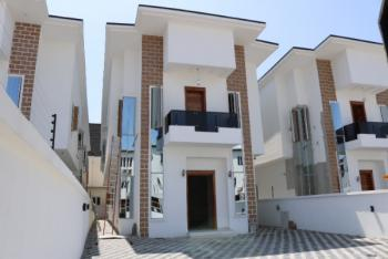 Ambassadorial, Brand New and Exquisitely Finished 5 Bedroom Fully Detached Duplex with Boys Quarters at Canal West Estate, Osapa, Canal West Estate, Osapa, Lekki, Lagos, Detached Duplex for Sale