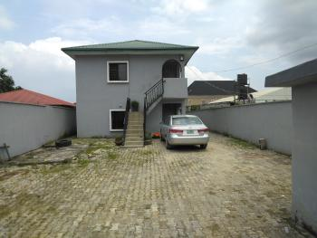 Room and Parlour Self Contained at Ajah Thomas Estate, Module Young, Thomas Estate, Ajah, Lagos, Mini Flat for Rent