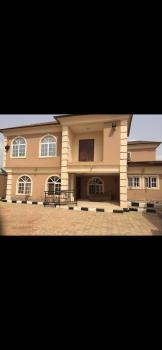 Relatively New Magnificent Mansion of 7 Bedroom Duplex, Oke Aro, Agbado, Ifo, Ogun, Detached Duplex for Sale
