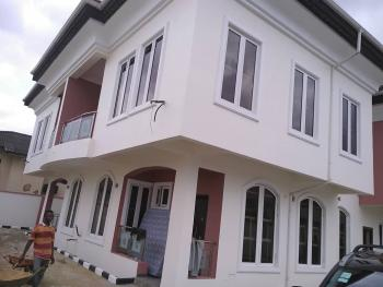 a Newly Built *4 Unit of 3bedroom Semi Detach Duplex Plus Pent House* Each Up for Letting Or Lease., By The Main Road, Ikeja Gra, Ikeja, Lagos, Detached Duplex for Rent