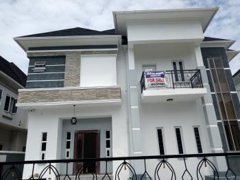 Luxury Gigantic Paradise 5 Bedrooms Duplex with Special Bq and Swimming Pool and, Megamound Estate, Ikota Villa Estate, Lekki, Lagos, Detached Duplex for Sale