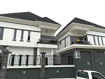 4 Bedroom Duplex for Rent in Thomas Estate, Thomas Estate, Ajah, Lagos, Detached Duplex for Rent