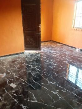 New Room and Parlour Self Con, 11, Odus Street, Bayeku, Igbogbo, Ikorodu, Lagos, Mini Flat for Rent