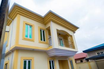5 Bedrooms Duplex, Omole Phase 1, Ikeja, Lagos, Detached Duplex for Rent