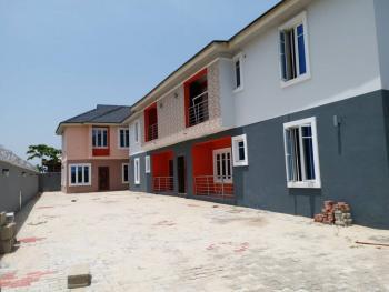 Luxury Room and Parlour Self Con, Alafia Estate, Along Bayeku Road, Igbogbo, Ikorodu, Lagos, Mini Flat for Rent