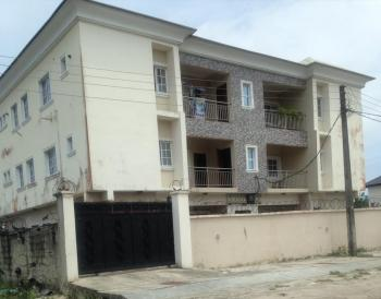 Luxury 3 Bedrooms, Mobil Road, Ilaje, Ajah, Lagos, Flat for Rent