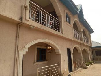 5 Numbers of 2 Bedroom Flat, Igbe Road., Igbogbo, Ikorodu, Lagos, Block of Flats for Sale
