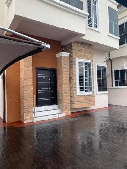 4 Bedroom Duplex with Bq, Mega, Ikota Villa Estate, Lekki, Lagos, Detached Duplex for Rent