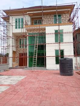 Newly Built and Well Finished 5 Bedroom Semidetached Duplex with a Room Bq,fitted Kitchen,etc., Banana Island, Ikoyi, Lagos, Semi-detached Duplex for Rent