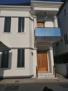 5 Bedroom Fully Detached Duplex House with Bq, By Jakande Shoprite, Osapa, Lekki, Lagos, Detached Duplex for Sale