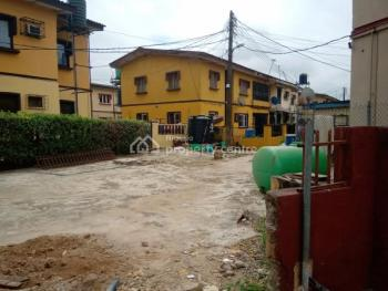 4 Bedroom Flat(self Compound), Ogba, Ikeja, Lagos, Flat for Sale