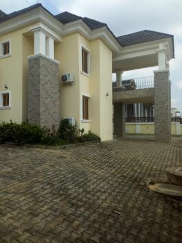 a Luxury 7 Bedrooms Duplex, Off Wikki Spring, Maitama District, Abuja, Detached Duplex for Sale