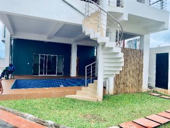 Tastefully Finished Serviced 4units of 4bedroom Maisonnette, Lekki Right Side, Lekki Phase 1, Lekki, Lagos, Terraced Duplex for Sale