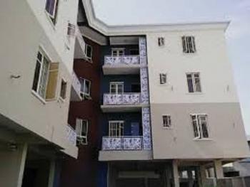 Fully Detached Block of Flats, Ikeja Gra, Ikeja, Lagos, Flat for Sale
