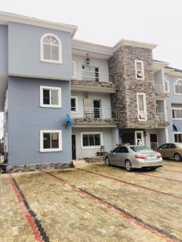 Luxury 3 Bedroom Apartment, Ikota Villa Estate, Lekki, Lagos, Flat for Rent