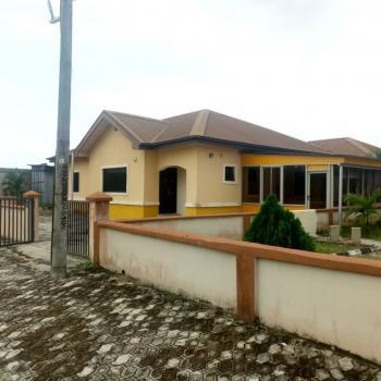Three Bedroom Bungalow Available, Sangotedo, Ajah, Lagos, Detached Bungalow for Rent