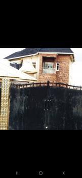 Detached 4 Bedroom Duplex, Phase 1, Gra, Magodo, Lagos, Detached Duplex for Rent