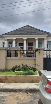 a Twin Duplex with 5 Spacious Bedroom, 17, Debo Aina Street, Omole Estate Phase 1, Ojodu, Lagos, Detached Duplex for Rent
