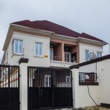 5 Bedroom Semi-detached House, Ologolo, Lekki, Lagos, Semi-detached Duplex for Sale