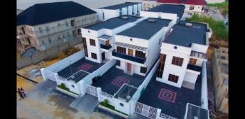 5 Bedroom Detached Duplex, Lekki Palm City Estate, Ado, Ajah, Lagos, Detached Duplex for Sale