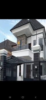 Exquisitely Finished 5 Bedroom Fully Detached Duplex, Chevron Drive, Lekki Phase 1, Lekki, Lagos, Detached Duplex for Sale