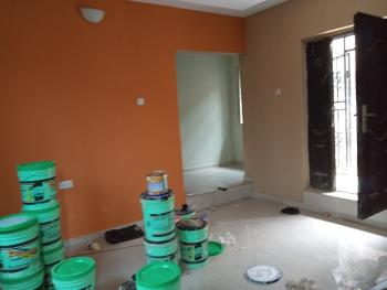 3 Bedroom Flat, Victoria Bus Stop, Ojota, Lagos, Flat for Rent