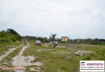 Buy and Build Instantly, Eleko, Ibeju Lekki, Lagos, Commercial Land for Sale