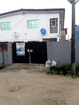 a Block of Flats, Ire Akari, Isolo, Lagos, Block of Flats for Sale