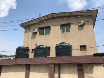 3 Bedroom Apartment, Off St Finbarrs Road, Akoka, Yaba, Lagos, Flat for Rent