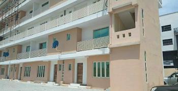 for Rent 4 Bedroom Maisonette Duplex with 24hrs Electricity, Off Admiralty Way, Lekki Phase 1, Lekki, Lagos, Terraced Duplex for Rent
