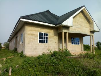 Well Built 90% Completed 3 Bedroom 3 Unit Flats, Before The Bypass, Off Benin Sapele Rd, Benin, Oredo, Edo, Block of Flats for Sale