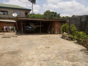 6 Bedroom Bungalow with 3 Bedroom Boys Quarters, Egbe, Ikotun, Lagos, Detached Bungalow for Sale