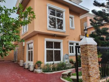 a Well Maintained  5 Bedroom Detached House with a Staff Room, Oniru, Victoria Island (vi), Lagos, Detached Duplex for Rent