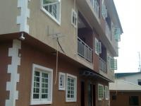 Brand New And Superbly Finished 6 Units Of 2 Bedroom Flat, Osapa, Lekki, Lagos, 2 Bedroom, 3 Toilets, 2 Baths Flat / Apartment For Rent
