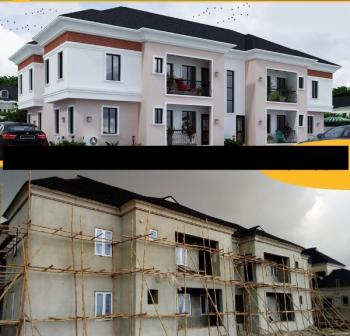 Luxury 2 Bedroom Spacious Apartments, Eleko, Ibeju Lekki, Lagos, Flat for Sale