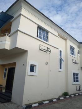 5 Bedroom Detached Duplex with Bq, Chevron, Lekki, Lagos, Semi-detached Duplex for Sale