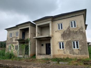 Twin Duplex of 4 Bedrooms at Kolapo Ishola Estate Akobo Ibadan, Kolapo Ishola Estate Akobo Ibadan, Lagelu, Oyo, Detached Duplex for Sale