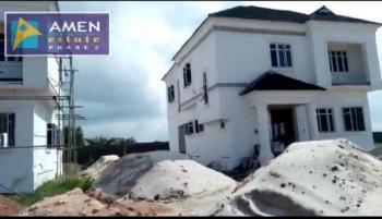 Luxury 3 Bedroom Plus One Self Contained Bq Semi Detached Duplex, Eleko, Ibeju Lekki, Lagos, Semi-detached Duplex for Sale