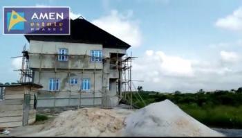 Luxurious 4 Bedroom + Bq Fully Detached Duplex in Amen Estate Where You Can Pay in Installments, Eleko, Ibeju Lekki, Lagos, Detached Duplex for Sale