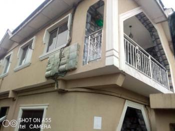 Fine 3 Bedroom Flat, Alagutan, Ipaja, Lagos, Flat for Rent