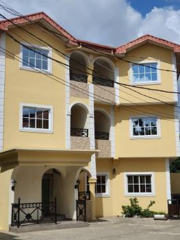 4 Bedroom Terrace Duplexes, Ilupeju Estate, Ilupeju, Lagos, Terraced Duplex for Sale