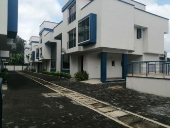 Luxuriously Finished Bedroom Detached House with a Boys Quarters, Off Bourdillon Road, Old Ikoyi, Ikoyi, Lagos, Detached Duplex for Sale